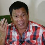 Philippines President Says Threat To Pull Out Of UN Was Just A 'Joke'