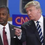 """Dr. Ben Carson Wants Trump To Back Off Of The """"Bigot"""" Remarks"""