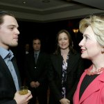 'Wolf of Wall Street' DiCaprio to Host Mega-Donor Lunch for Hillary Clinton