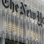 New York Times Blames Donald Trump for Biased Media Coverage