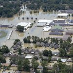 110,000 homes worth $20B in flood-affected areas in Baton Rouge region, analysis says