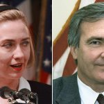FBI docs linked to Hillary Clinton role in Vince Foster's suicide missing