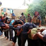 Iraq executes 36 men convicted in Islamic State massacre
