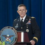 Ret. Lt. Gen. Flynn: Terror-Linked Nations 'Cutting Deals' with Mexican Cartels to Enter U.S.
