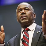 BEN CARSON: 'Elderly' candidates Trump and Clinton should release their current medical records