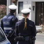 Five injured in mass stabbing in Magdeburg, Germany