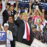 Clinton Crash: Trump Closes Gap in Reuters Poll