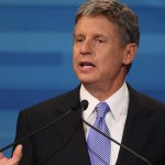 32 Percent Of Voters 'Would Consider' Voting Libertarian