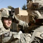 Prison inmates produced defective combat helmets for U.S. soldiers