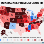 "Obamacare On ""Verge Of Collapse"" As Premiums Set To Soar Again In 2017"