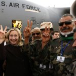 FLASHBACK: Hillary Clinton Received Secret Memo Stating Obama Admin Support for ISIS