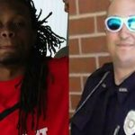 War on Police: Georgia Police Officer Shot, Killed Upon Exiting Patrol Car
