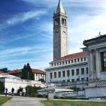 """UC Berkeley chancellor installs office """"escape door"""" as security measure against protesters"""