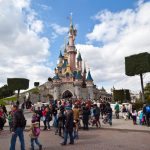 Disneyland Paris security alert after 'suspect package found'