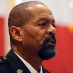 Sheriff David Clarke: Riots Caused by 'Failed Liberal Urban Policies in These Ghettos Like Milwaukee'