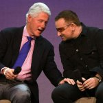 Bill Clinton Aide Asked State Dept to Do Favor for Foundation Friend Bono
