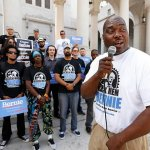 'Black Men for Bernie' Founder to End Democrat 'Political Slavery' of Minority Voters… by Campaigning for Trump
