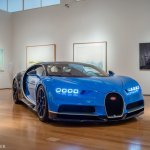 PHOTOS: Bugatti Chiron is a $2.6 million piece of automotive art that's unlike anything we've ever seen