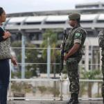 U.S. Deploying Over 1,000 Military, Intelligence Officials for Olympics