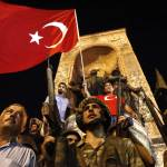 Turkey Accused Of Aiding Islamist Extremism In Leaked Report