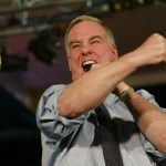 Howard Dean: 'I Don't Consider Iran to Be a Muslim Country'