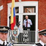 Wikileaks founder Julian Assange to be grilled by investigators inside Ecuadorean embassy