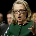 Judicial Watch: Hillary Clinton Withheld Or Deleted Benghazi Related Documents