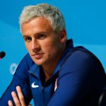 Rio Officials Turn on Ryan Lochte After Robbery Embarrasses Olympic Security