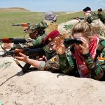 This shadowy group is assassinating ISIS members within its borders