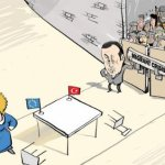 Turkey Threatens To Reopen The Refugee Floodgates To Europe