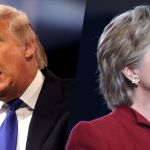 Poll: Hillary Clinton, Donald Trump hold steady in virtual tie