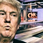 TRUMP BLASTS CNN: SOON TO BE 'LEAST TRUSTED NAME IN NEWS' IF THEY KEEP SHILLING FOR HILLARY