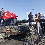 Turks Can Agree on One Thing: United States Was Behind Failed Coup
