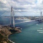Bridge, mosque, airport – can Turkey afford Erdoğan's mega-monuments?