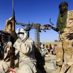 Report: Sudan may have used chemical weapons in Darfur