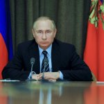 Vladimir Putin Reviving The KGB? Russias's State Security Could Soon Mirror Soviet-era Service