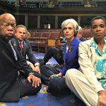 House Republicans will take 'appropriate measures' to discipline Democrats for gun-control sit-in