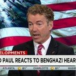 Senator Rand Paul: Hillary Clinton 'Has Significant Health Problems'