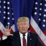 TRUMP SAYS WHITE HOUSE DOWNPLAYING THREAT FROM ISLAMIC STATE AFTER BOMBINGS