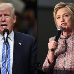 Poll: Donald Trump widens lead over Hillary Clinton to 3 points