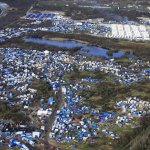 Calais 'Jungle' to be shut down, migrants to be dispersed across France