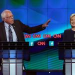 Shock Poll: Democrats Want Bernie if Hillary's Health Forces Her Out