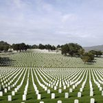 Room Is Running Out For Veteran Burials At Arlington National Cemetery