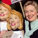 Team Trump Responds to Hillary's 'Deplorables' Flub: 'She Ripped Off Her Mask'