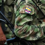Colombia signs FARC peace deal with pens made from bullet casings