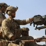 U.S. special operations troops in Islamic State fight frustrated with limited role