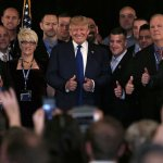 Fraternal Order of Police Endorses Donald Trump: 'He Will Make America Safe Again'
