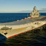 Russia to send aircraft carrier to Syria as ceasefire hangs in balance