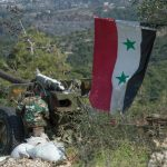 Syrian Army Downs Israeli Warplane and Drone After Attack on Quneitra Province