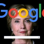 Research Proves Google Manipulates Millions to Favor Clinton